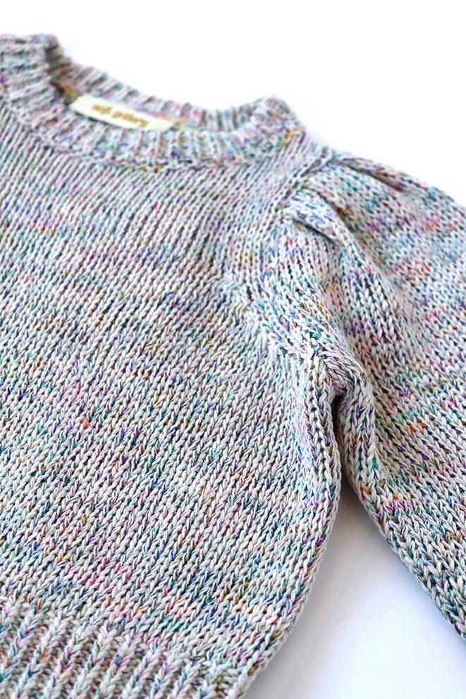 Era knit - Knit Mix-2