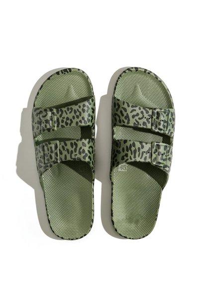Slippers - Leo Cactus