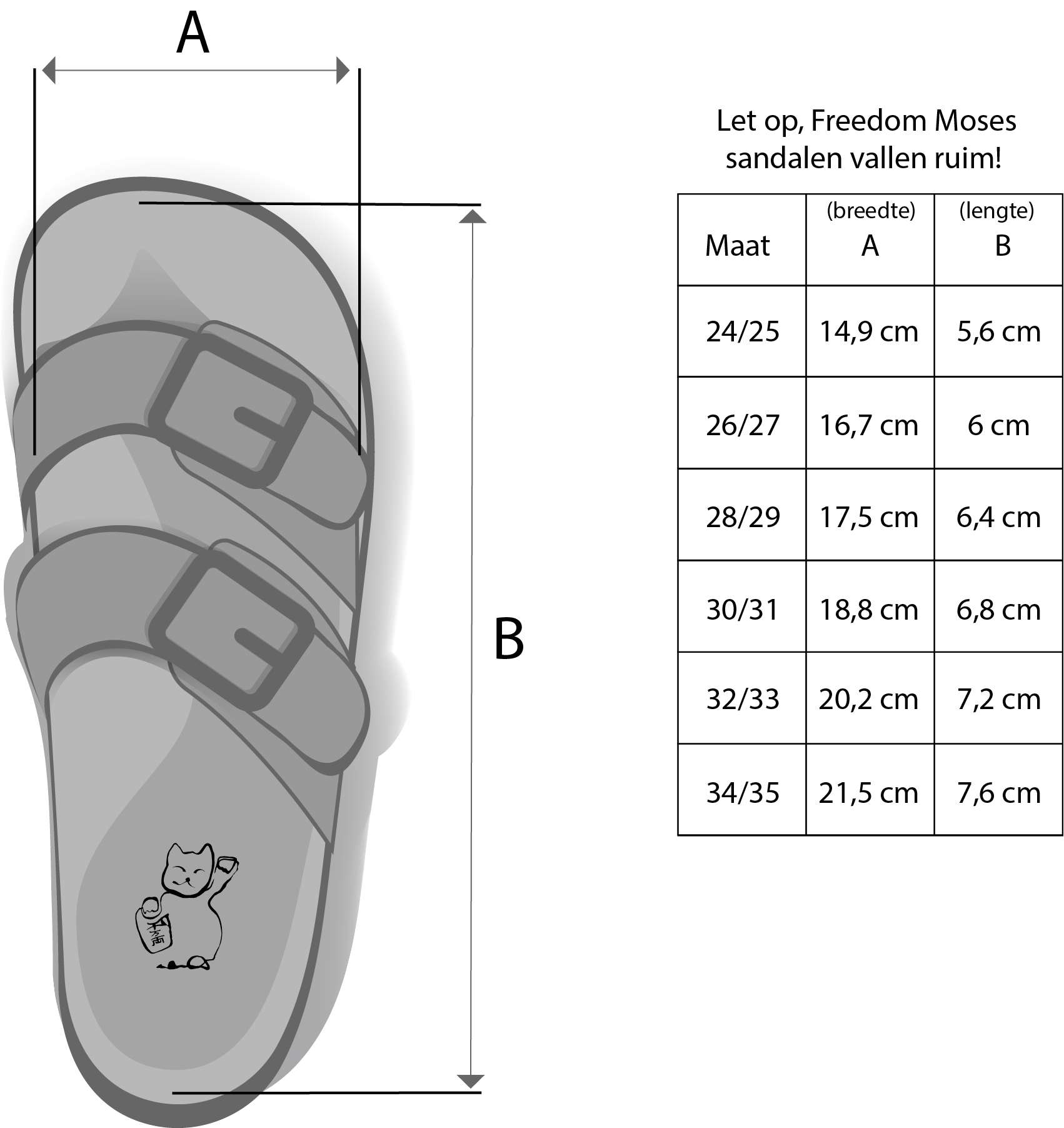 Sandalen - Wildcat Choco-2