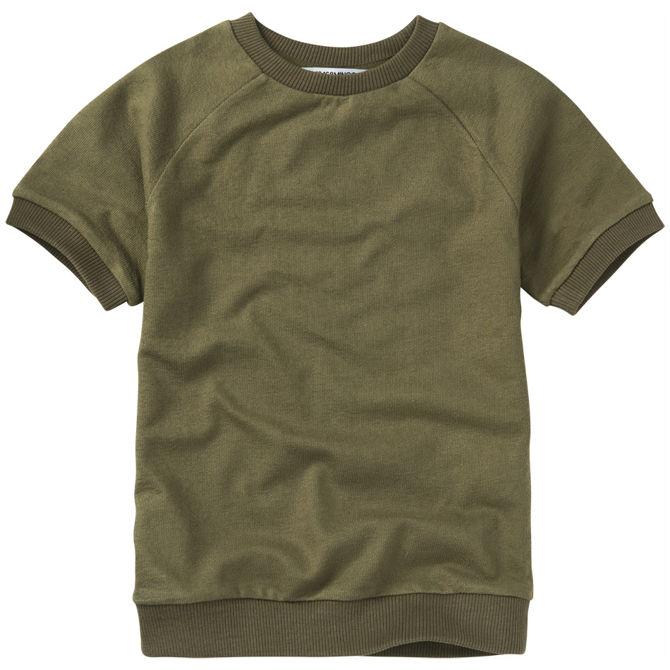 T-shirt - Sage Green-1