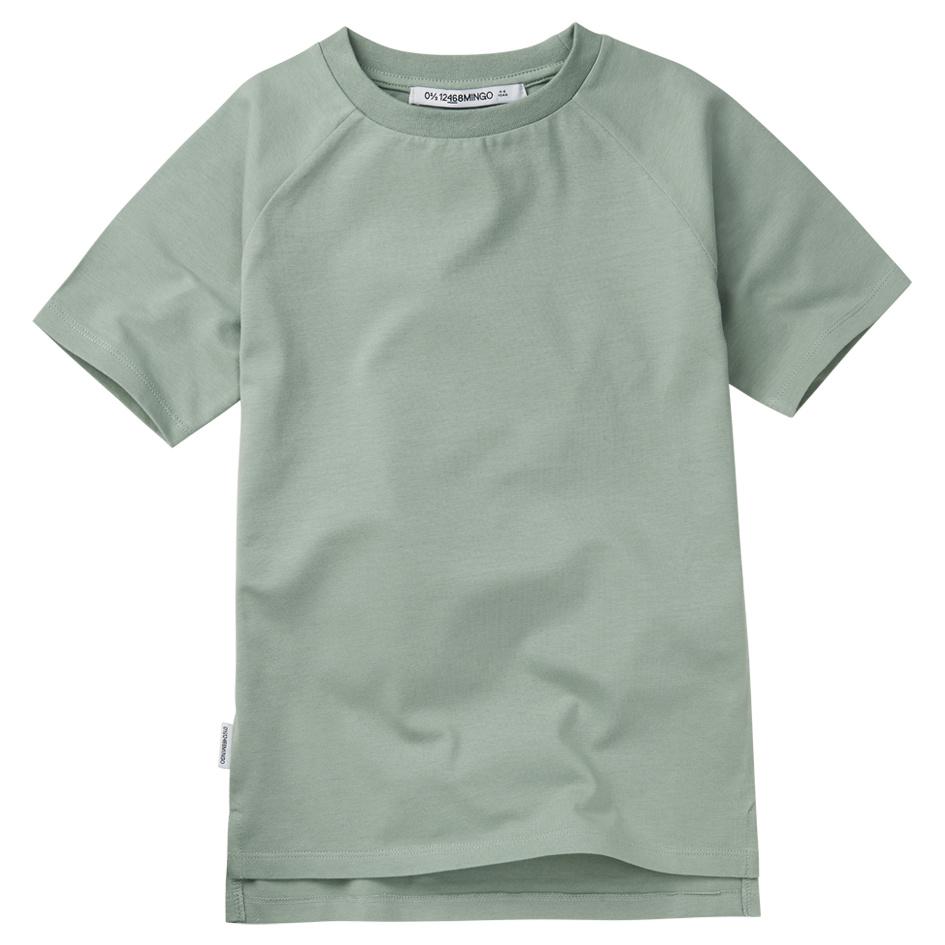T-shirt - Sea Foam-1