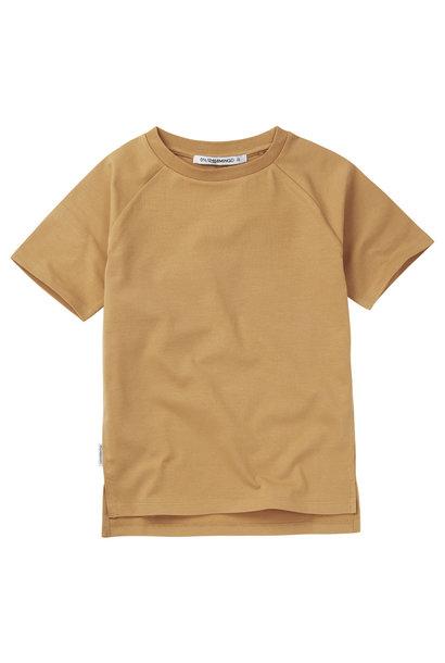 T-shirt - Light Ochre