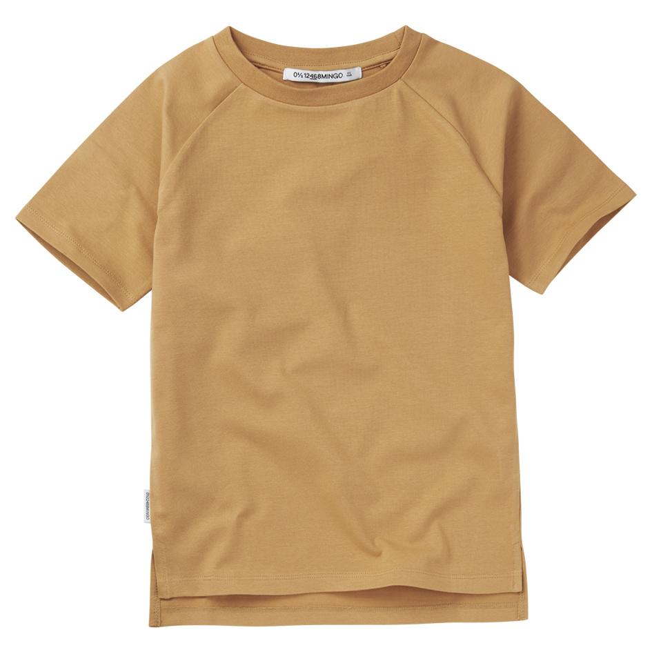 T-shirt - Light Ochre-1