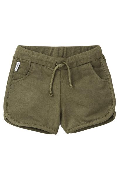 Short - Sage Green