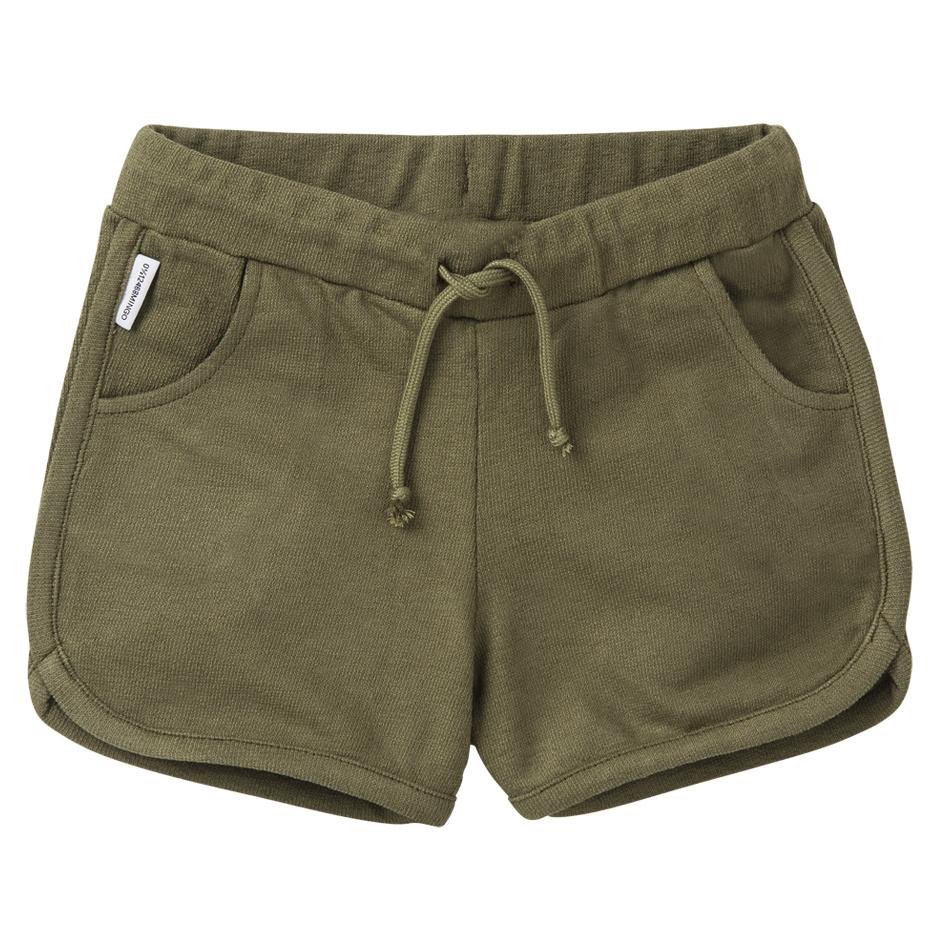 Short - Sage Green-1