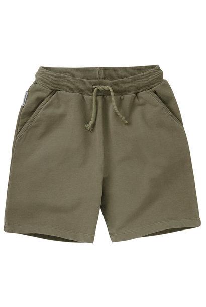 Sweat short - Sage Green