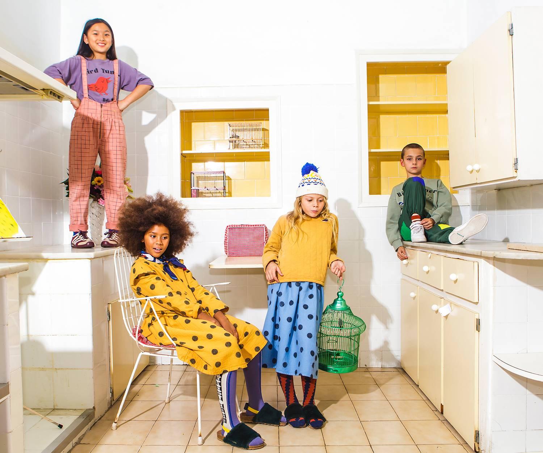Duurzame en hippe kinderkleding voor jongens en meisjes-1