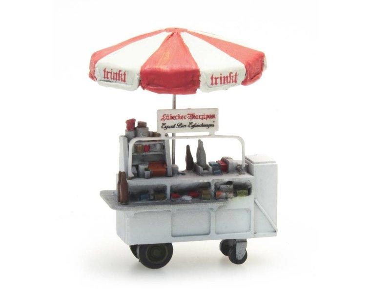 """Buffet cart """"Trinkt"""""""