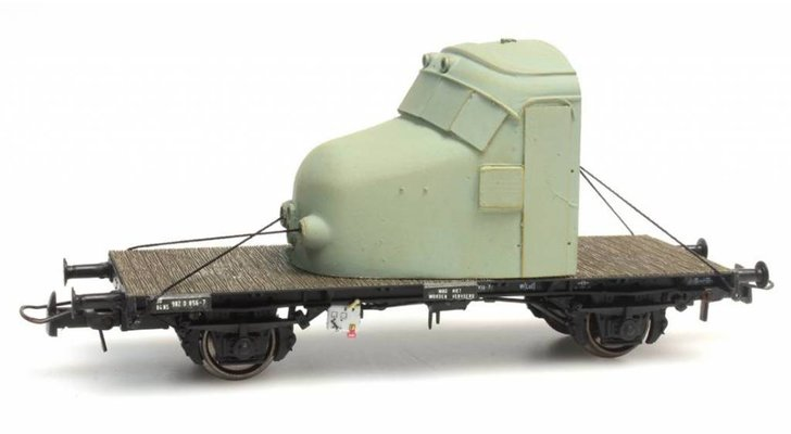 GTU Werkwagen