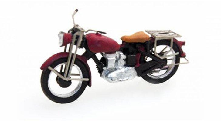 Motorfietsen
