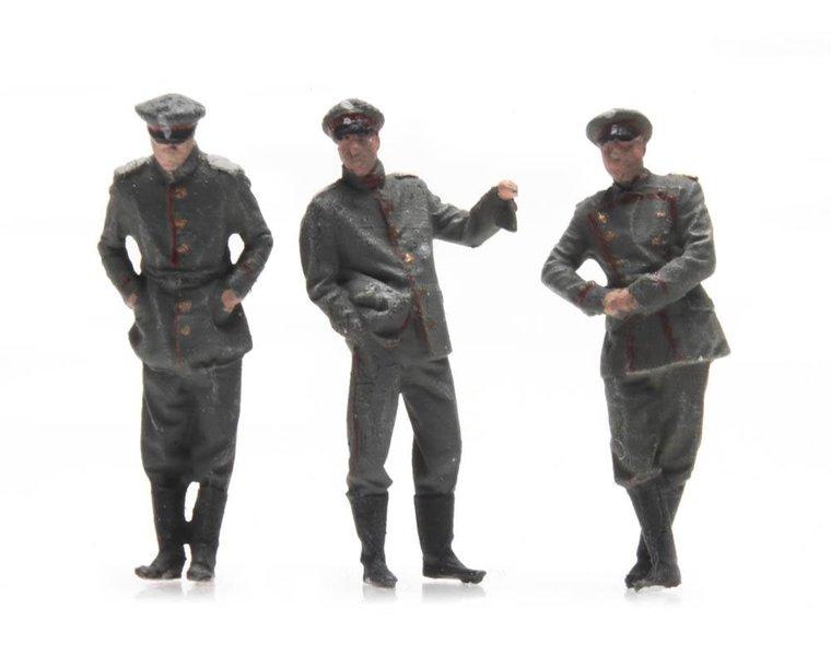 Offiziere  Deutsches Heer