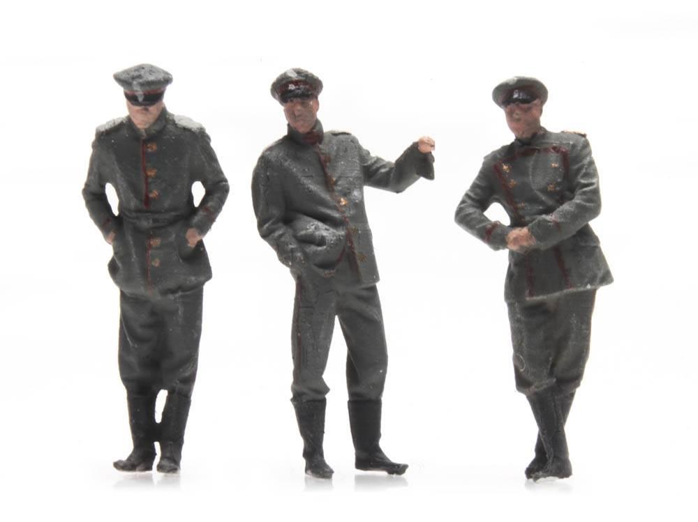 Duitse officieren