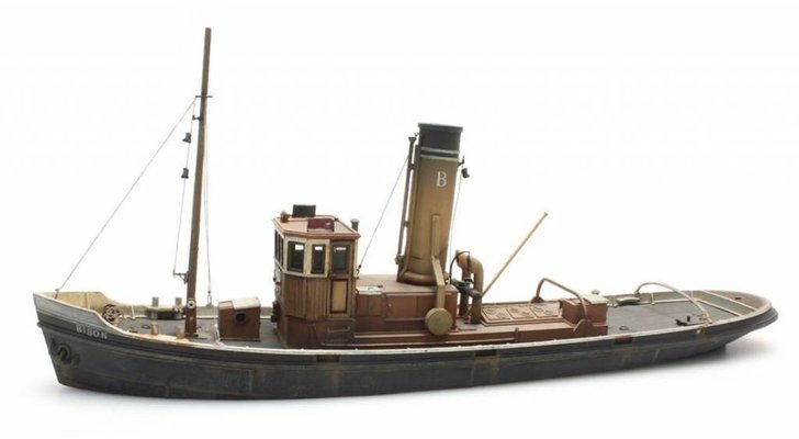 Motorschiffe