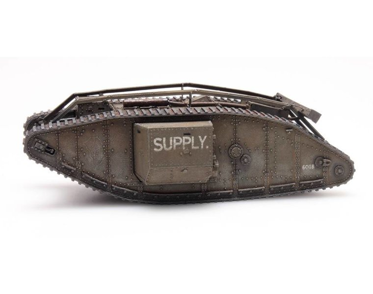 Mark IV UK Supply 1917