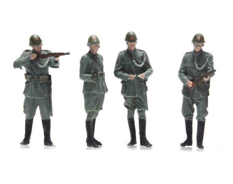 Dutch Korps Politietroepen 1940