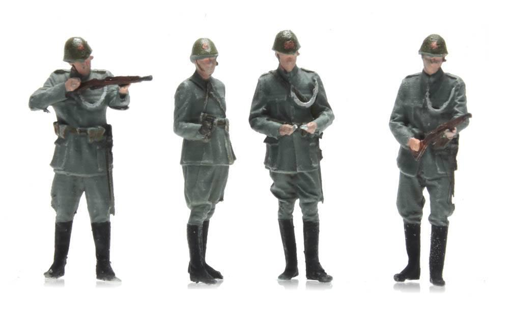 Korps Politietroepen 1940