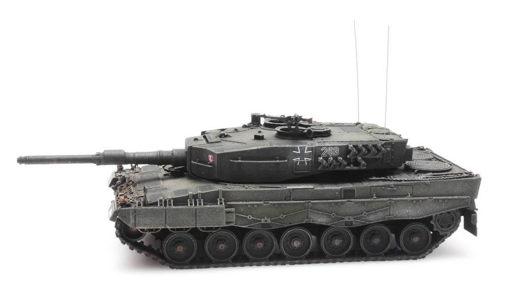 Leopard 2A2 Bundeswehr