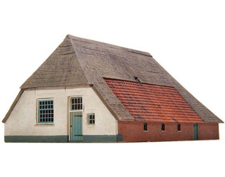Farm building 'Los Hoes'