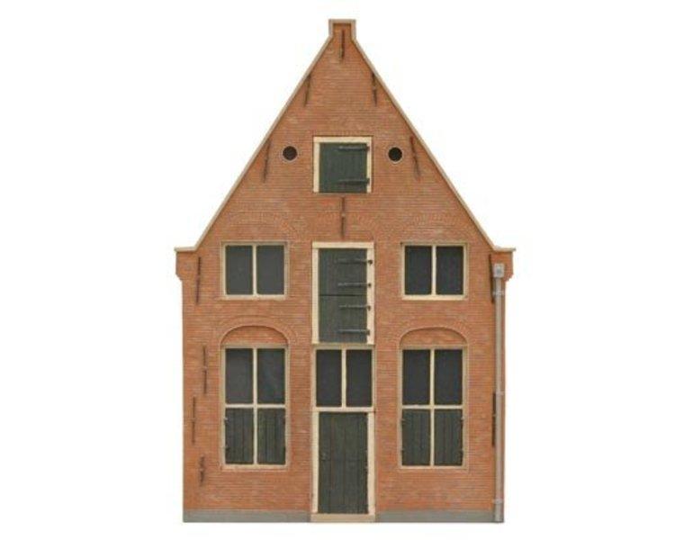 Fassade U Holland
