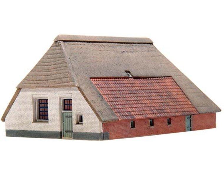 Bauernhof Los Hoes 1:160