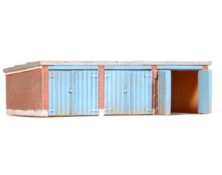 Garages 1:160