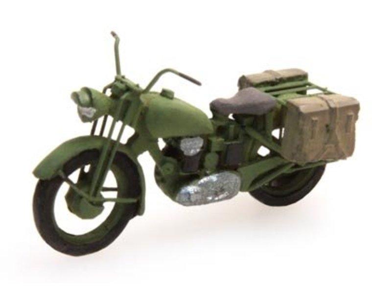 Motor Triumph militair