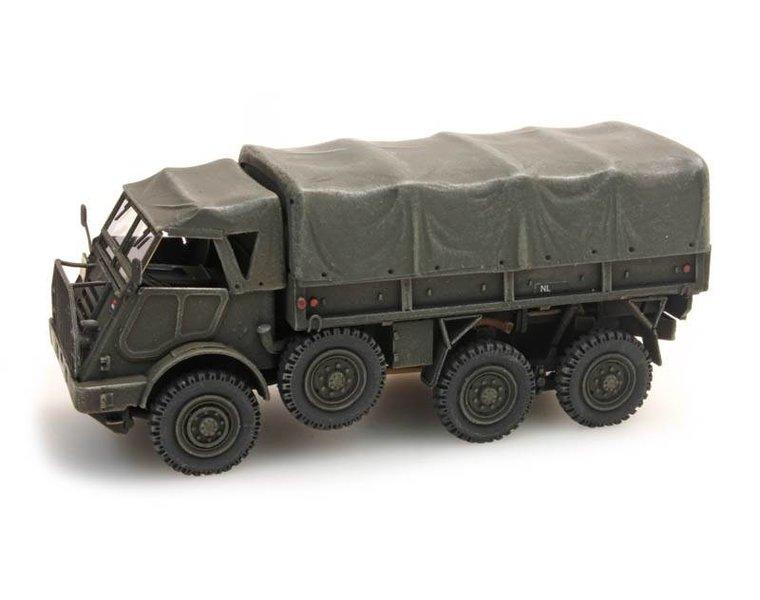 """DAF YA328 Cargo """"Dikke DAF"""""""