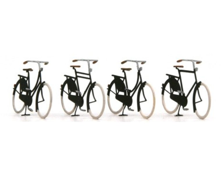 Bikes old