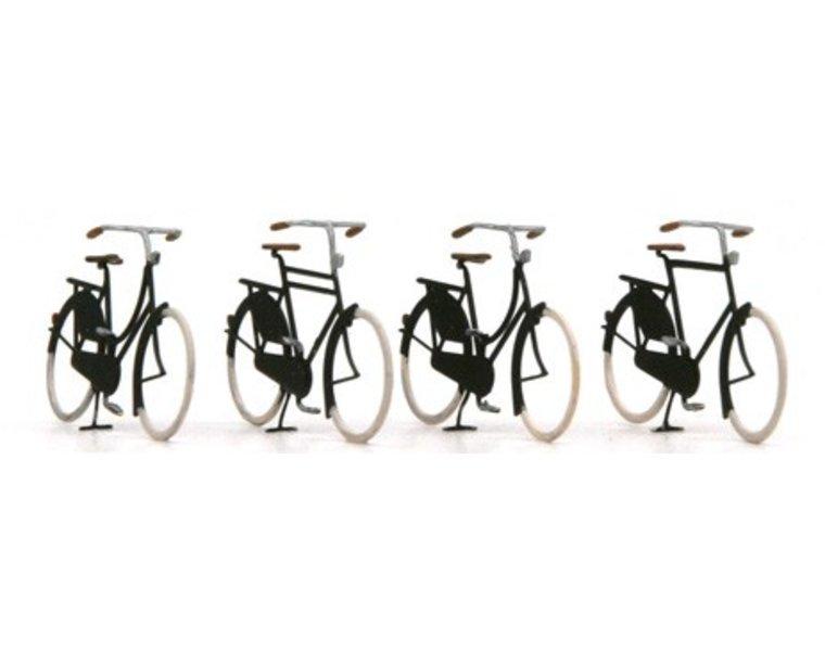 Fahrräder alt