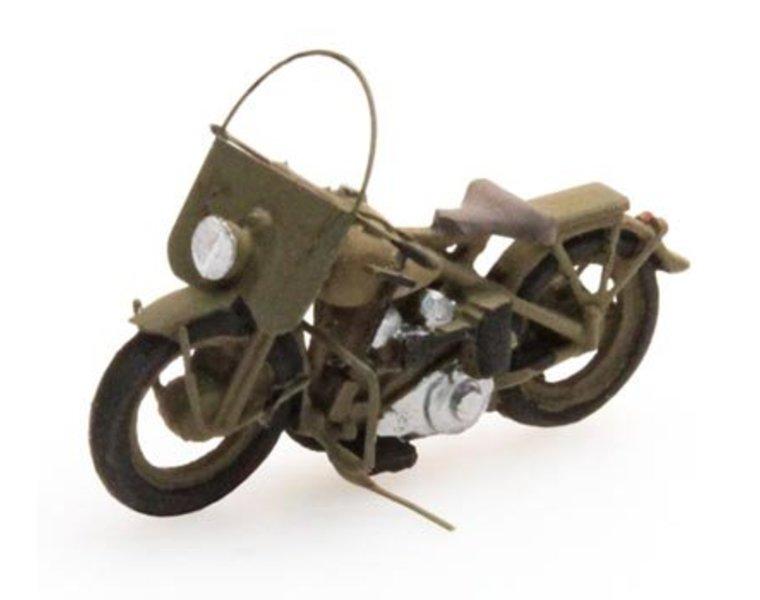 Motor U.S. Army