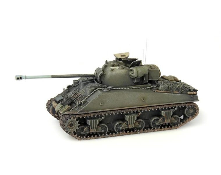 Sherman Vc Firefly tank destroyer, UK