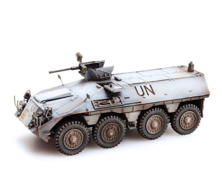 DAF YP-408 PWI-GR UNIFIL