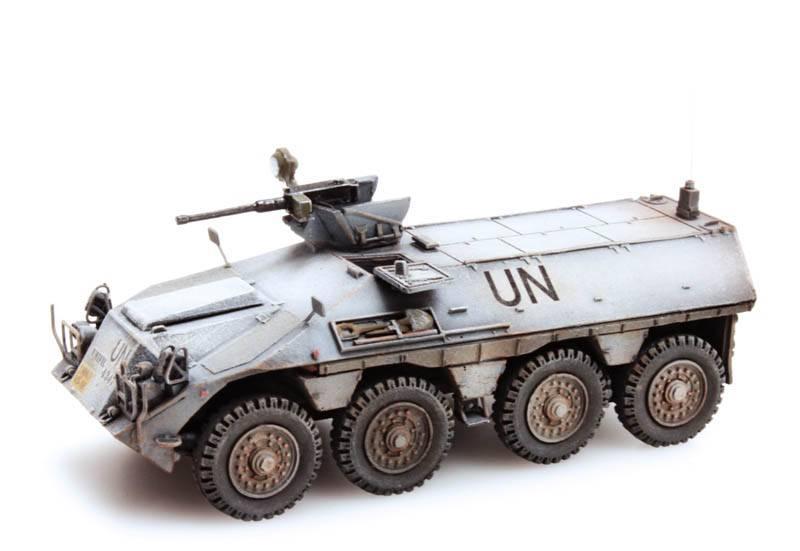 DAF YP-408 PWI-GR Infanterie-uitvoering UNIFIL