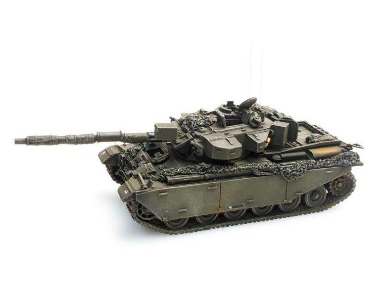 Centurion Mk 5 Gevechtsklaar