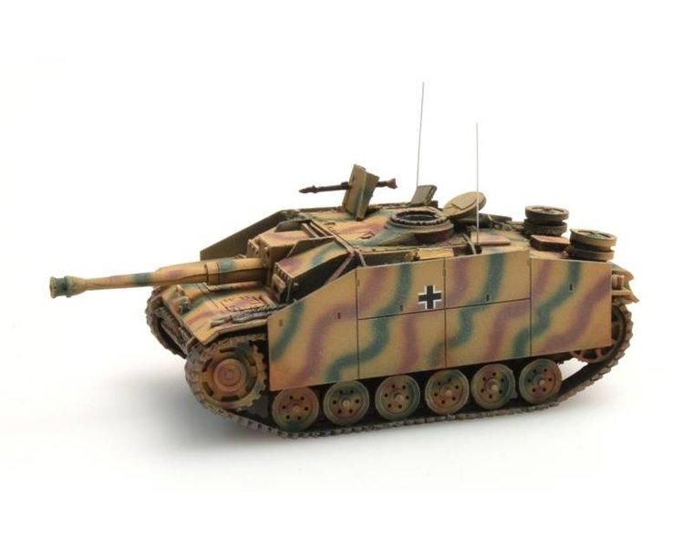 StuG III Ausf. G 1943 Tarnschema