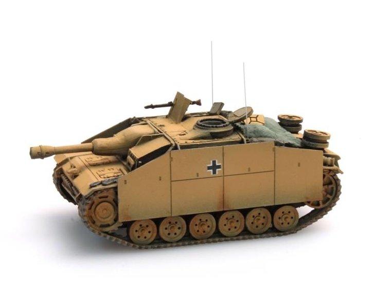 StuG III G Sturmhaubitze