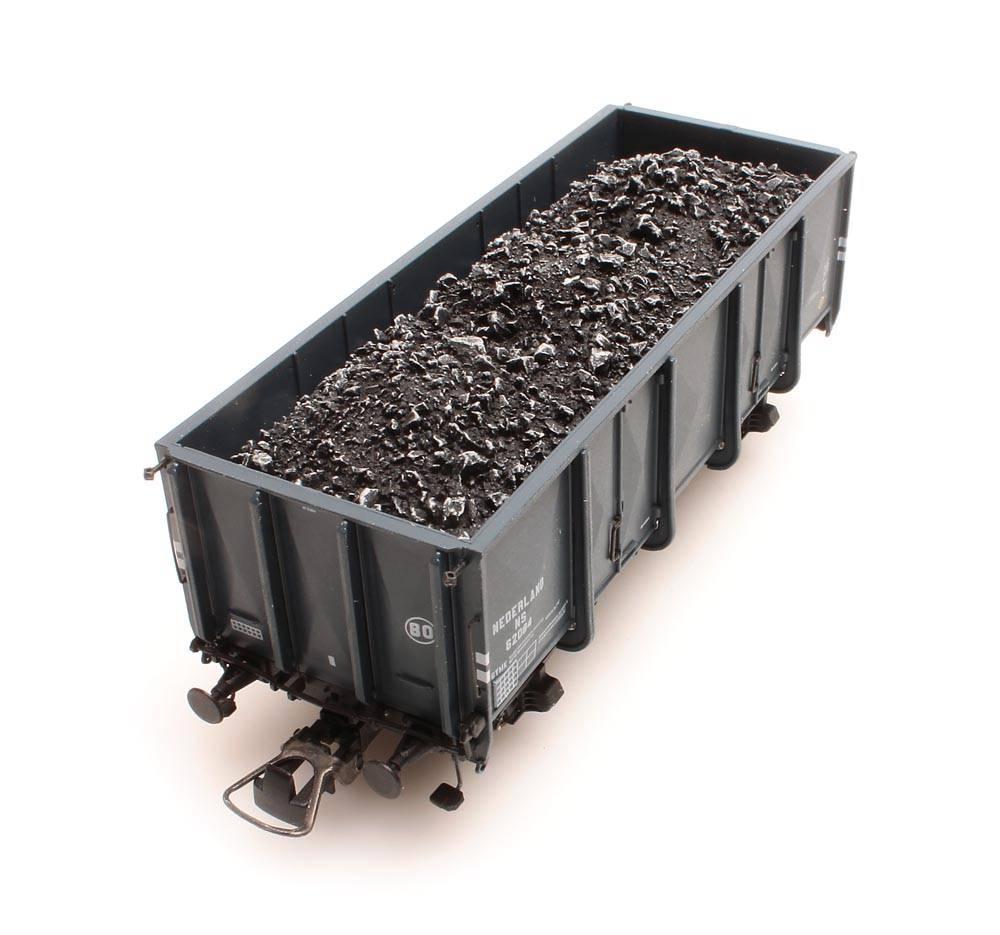 GTU Cargo Coal A