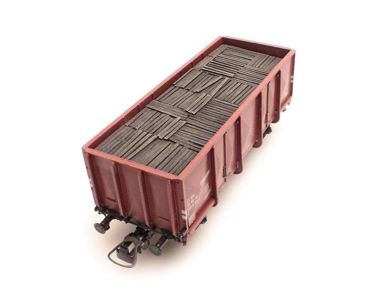 GTU Cargo Boards for Mining