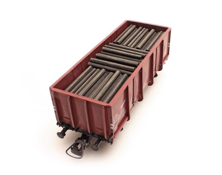 GTU Cargo Props for Mining B