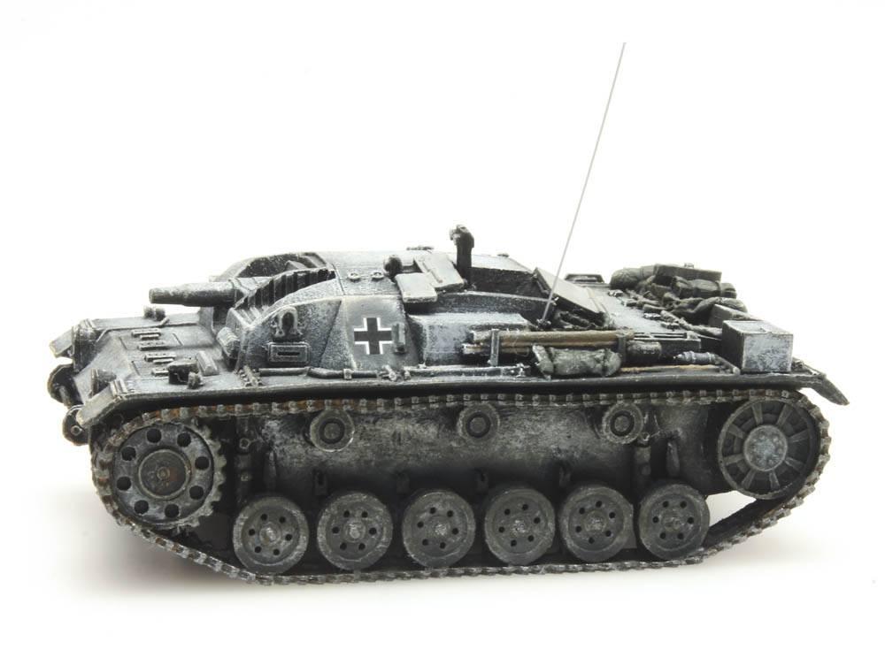 Sturmgeschütz III Ausf A-2 winter