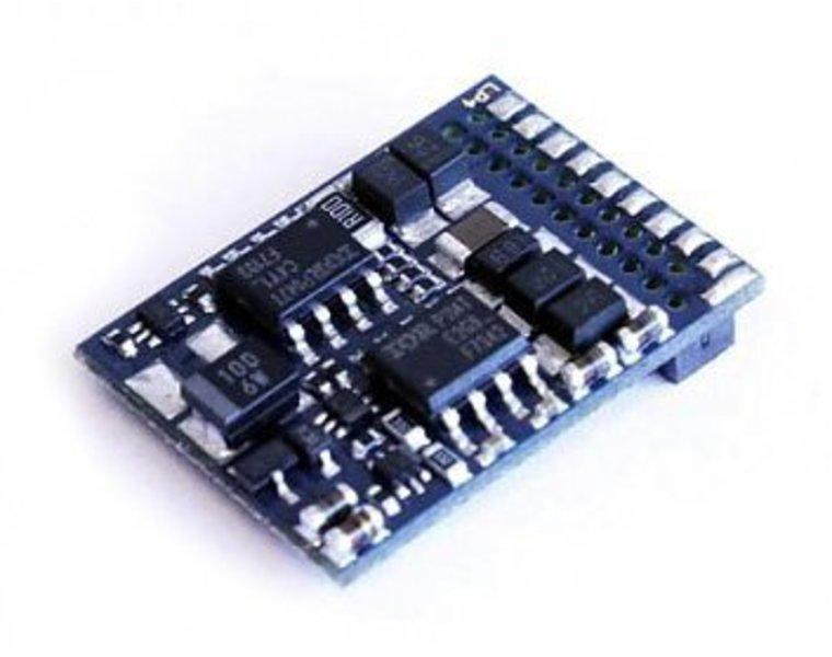 LokPilot V4.0 M4 für DE1 + DE2