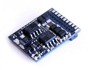 ESU LokPilot V5.0 M4 voor DE1 + DE2