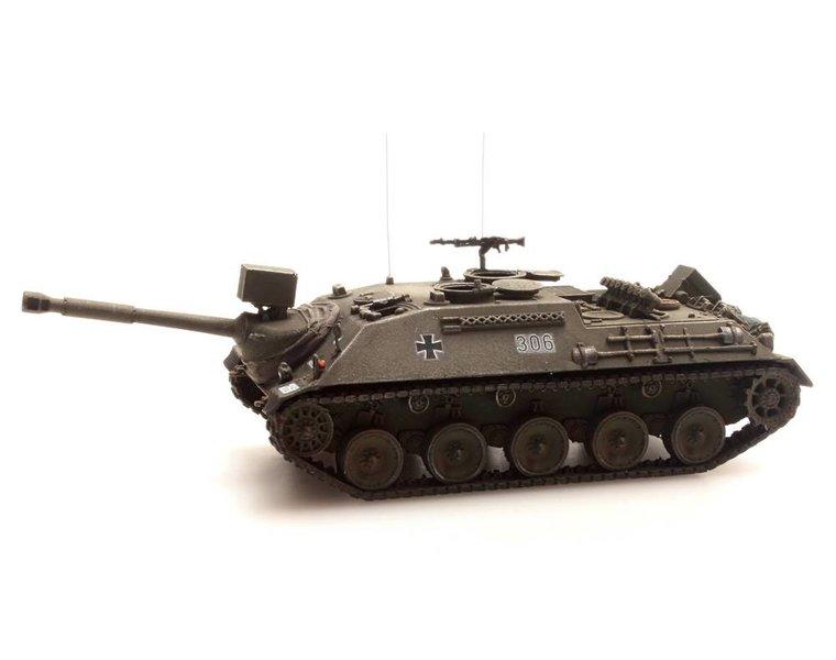 Kanonenjagdpanzer 90mm gelboliv