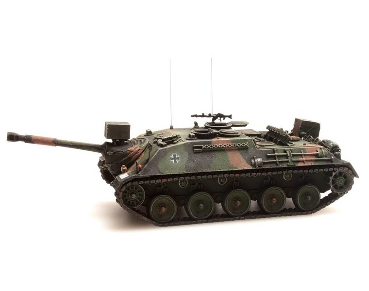 Kanonenjagdpanzer 90mm Flecktarn