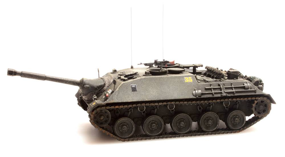 JPK-90 Belgian Armed Forces