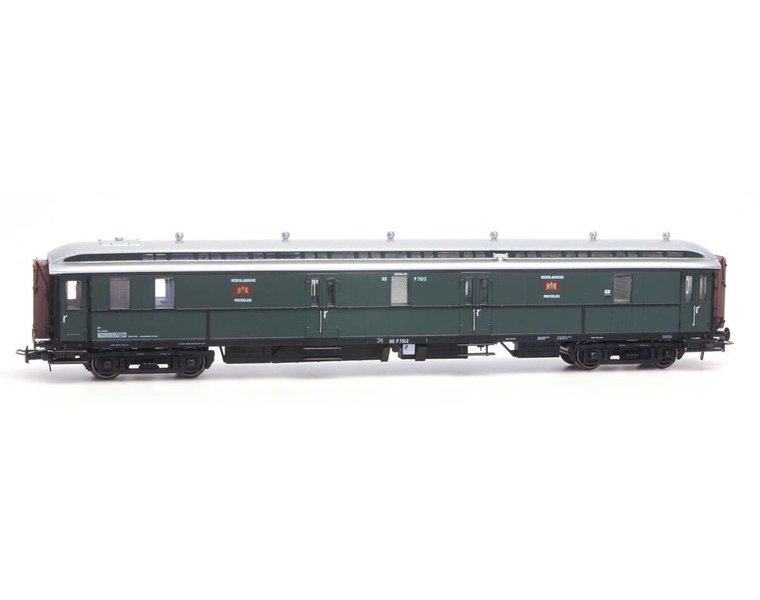 Internationale Postwagen P7021