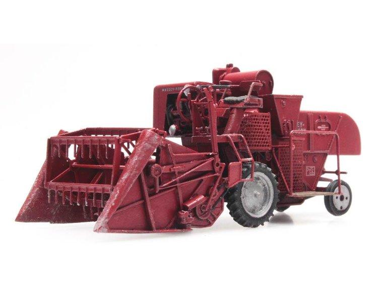 MF830 Combine, kit