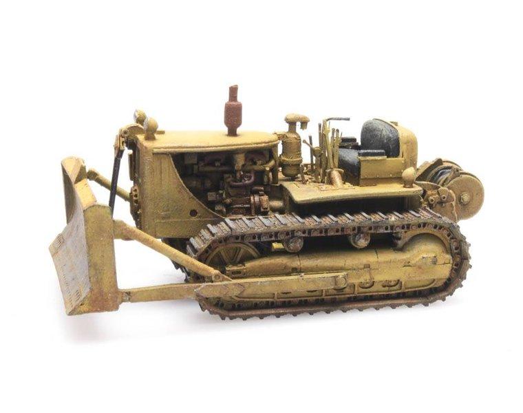 Bulldozer D7 civilian, kit