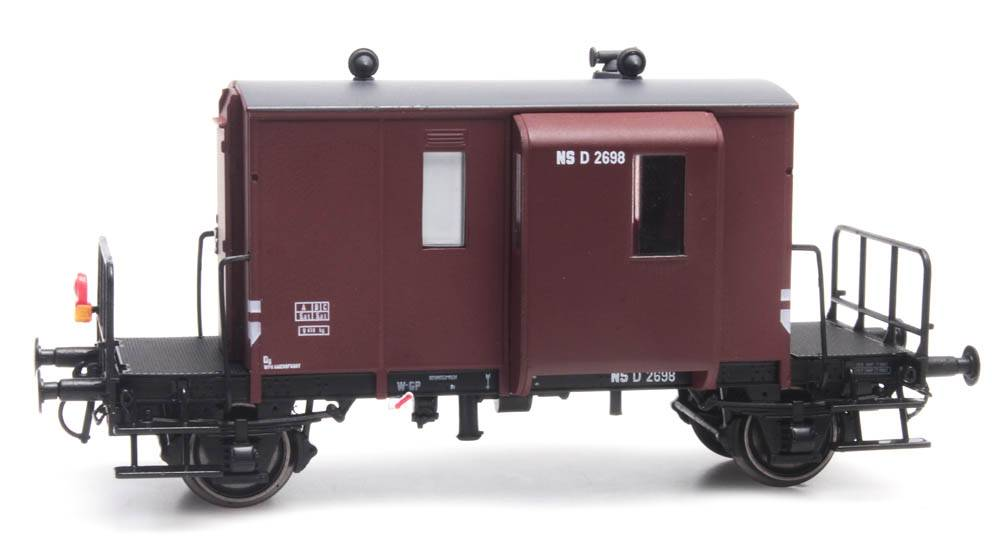 DG NS D 2698 bruin