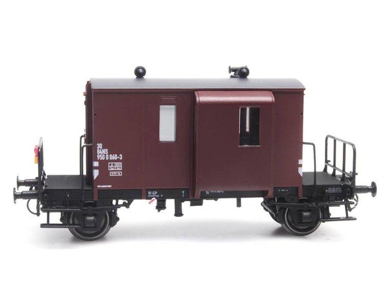 DG NS 060-3 bruin